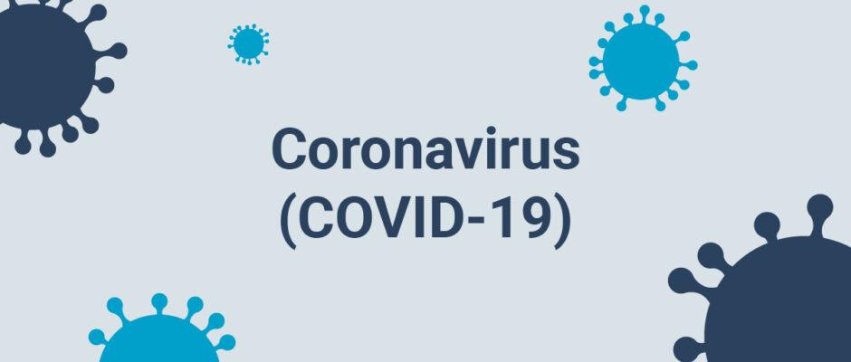 Communications en lien avec la COVID-19